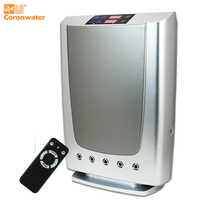 Purificador de aire de Plasma y ozono para el hogar/Oficina purificación de aire y esterilización de agua