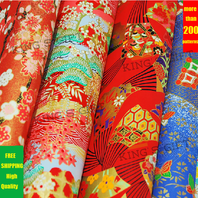 High quality origami paper diy craft paper japanese paper for Japanese wrapping
