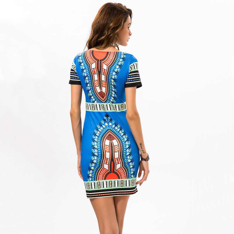 S-3xl plus size vestidos vrouwen kleding 2017 korte mouwen herfst potlood dress vrouwen o-hals sexy gedrukt strakke casual dress c2463