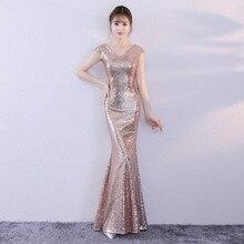 LE CELEBRE Vestidos Verano 2018 Capped V Neck Party Dress Short Sleeves 88b59938458f