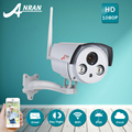 1080P IP Camera WIFI Sony Sensor 25fps H.264 Array IR Outdoor Onvif Wireless CCTV Network Surveillance Free APP