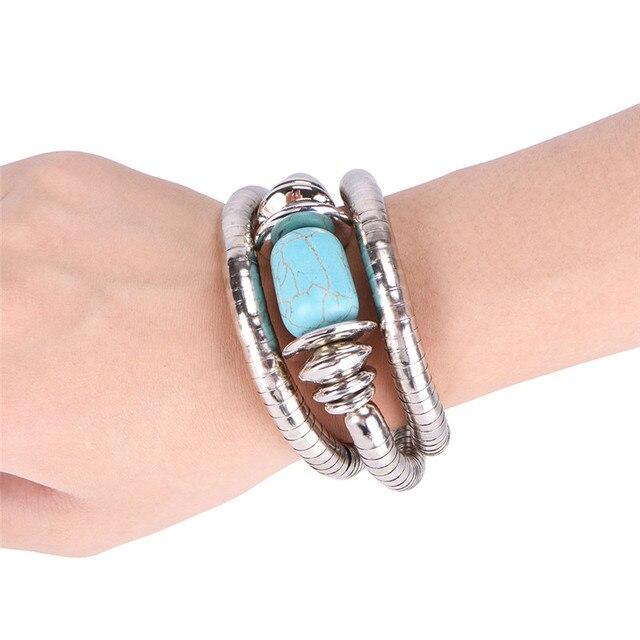 Jewelry Tibetan Silver...