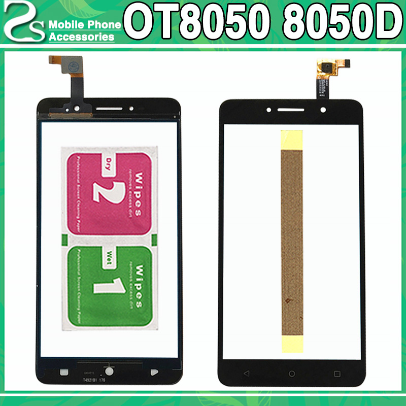 New OT8050 Touch Screen For Alcatel One Touch Pixi 4 OT-8050D 8050D 8050 6.0