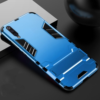 Shockproof Back Cover Galaxy A50