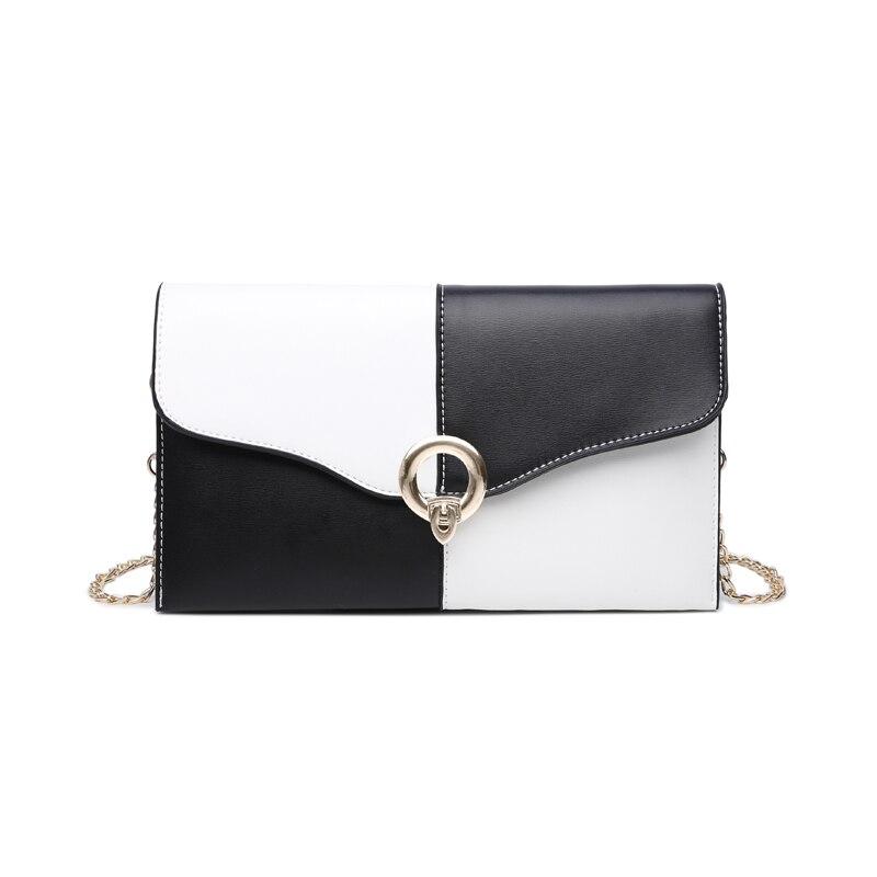 Fashion Small Flap Bag Crossbody Bags Women Luxury Quilted Plaid Chains Shoulder Handbag Famous Brand Design Lady Messenger Bag