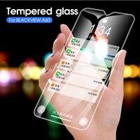 Gehärtetem Glas Screen Protector Für Blackview BV9500 A60 BV5500 BV9600 P10000 A20 Pro Glas Film Für Blackview BV 9600 9500 EINE 60