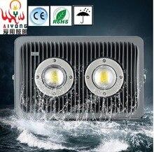 СВЕТОДИОДНЫЕ прожекторы проекционной лампы водонепроницаемой наружной рекламы огни Мост и Туннель Света 30W50W70W100W150W