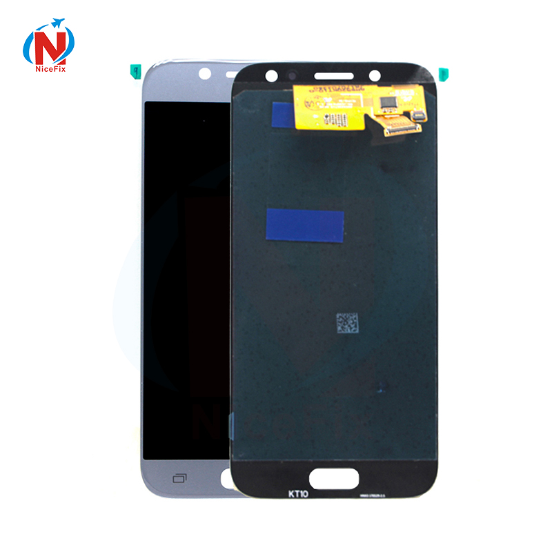 Super AMOLED LCD For SAMSUNG Galaxy J5 2017 J530 J530F lcd Display Touch Screen Assembly For