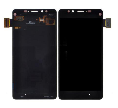 LCD Assembly For For Microsoft Lumia 950 lcd display touch screen digitizer replacement repair panel fix part