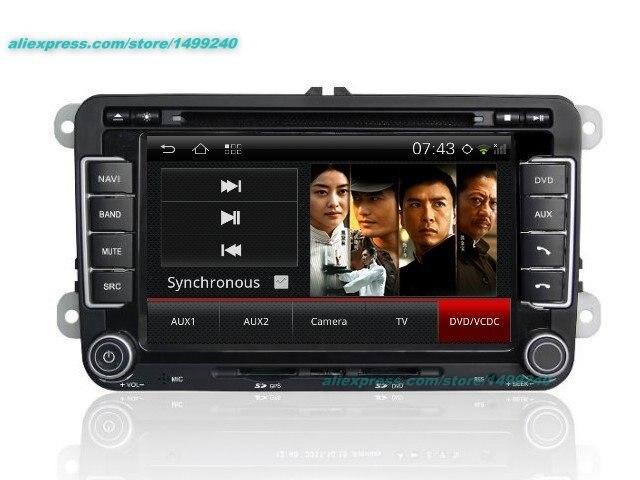 Для Skoda Rapid 2011 ~ 2012-Автомобильный Android GPS навигации Радио ТВ dvd-плеер Аудио Видео Стерео Мультимедиа Системы