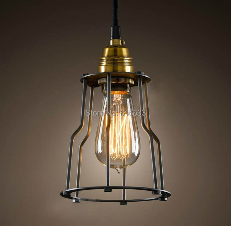 Vintage Loft Industrial American Lustre Iron Wrought Cord Edison Pendant Lamp Kitchen Dinning Living Room Home Decor LightingVintage Loft Industrial American Lustre Iron Wrought Cord Edison Pendant Lamp Kitchen Dinning Living Room Home Decor Lighting