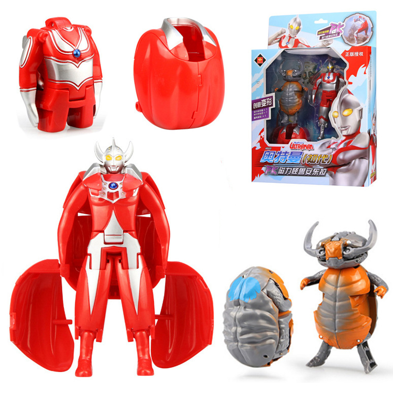 17 Cm Ultraman Toy Gurlant King Soft Glue Monster Joint Movable Childrens Boy Toy Victorukiel El Soft Glue Monster Back To Search Resultstoys & Hobbies