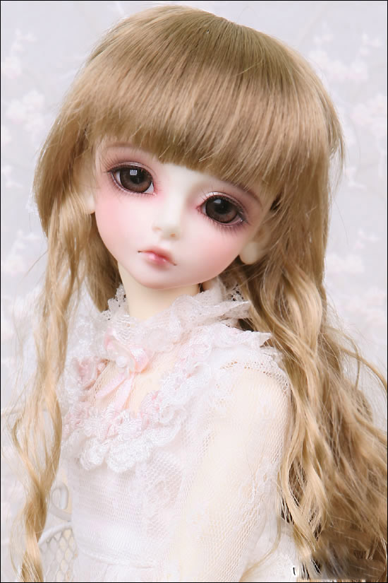 1/4 scale doll Nude BJD Recast BJD/SD Kid cute Girl Resin Doll Model Toys.not include clothes,shoes,wig and accessories A15A180 1 4 scale doll nude bjd recast bjd sd kid cute girl resin doll model toys not include clothes shoes wig and accessories a15a590r