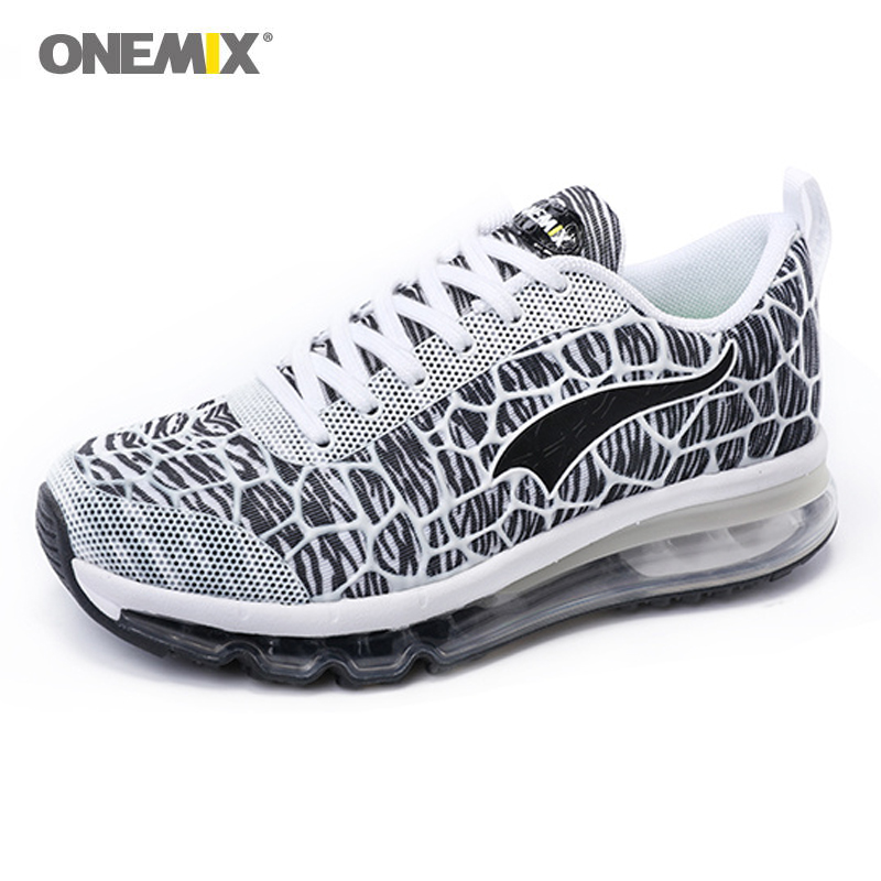 onemix Brand air cushion running shoes for Men 360 train walking outdoor  Sneaker Breathable Mesh Athletic Outdoor Cushion Shoes 6ecea2013e7