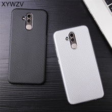 For Cover Huawei Mate 20 Lite Case Luxury Soft TPU Case For Huawei Mate 20 Lite Back Cover For Huawei Mate 20 Lite Shell Fundas huawei mate 20 lite case cover armor rubber heavy duty phone case huawei mate 20 lite back cover huawei mate 20 lite fundas 6 3