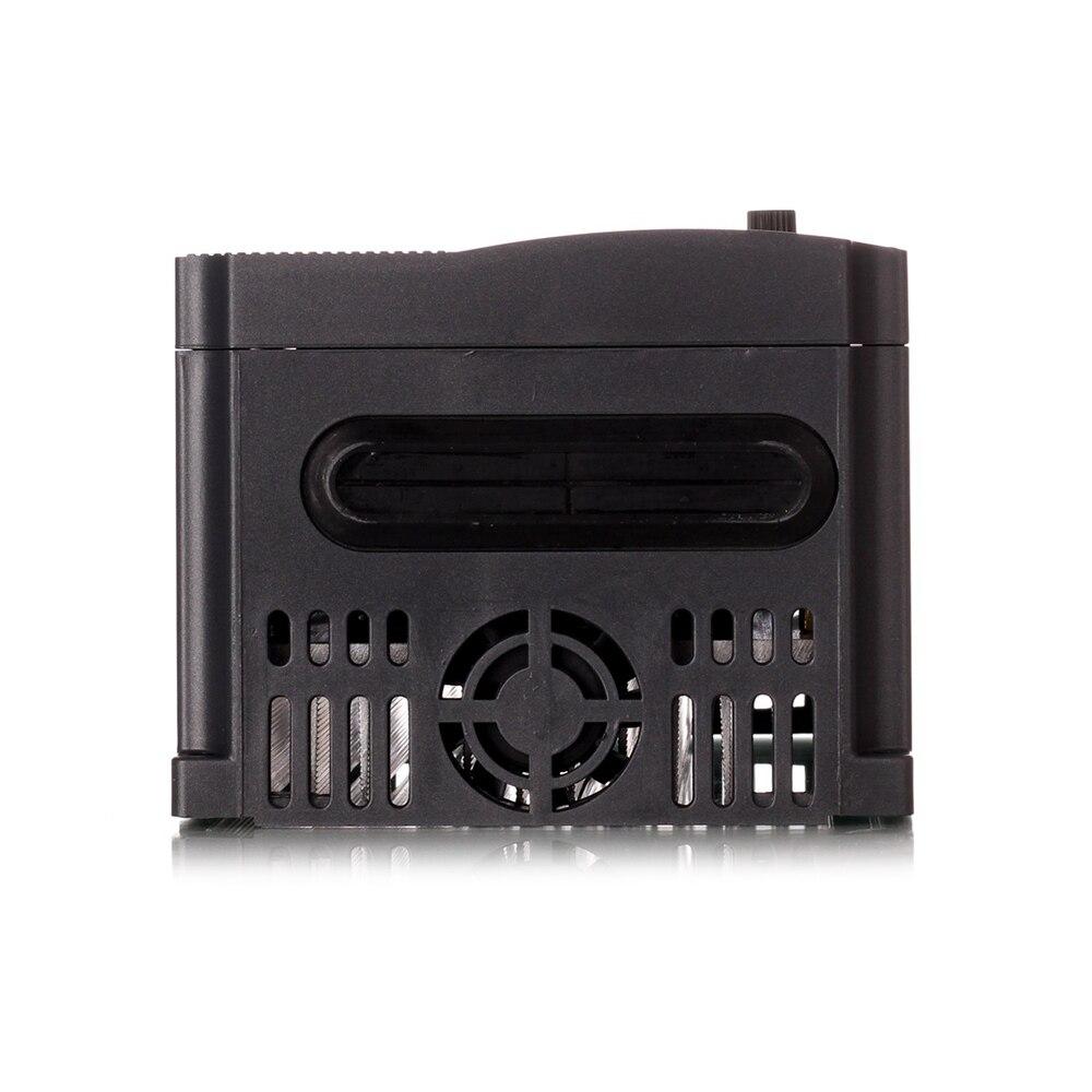 VFD Onduleur 1.5KW/2.2KW/4KW convertisseur de fréquence ZW-AT1 3 P 220 V Sortie CNC Broche Contrôle la vitesse du moteur VFD convertisseur - 5
