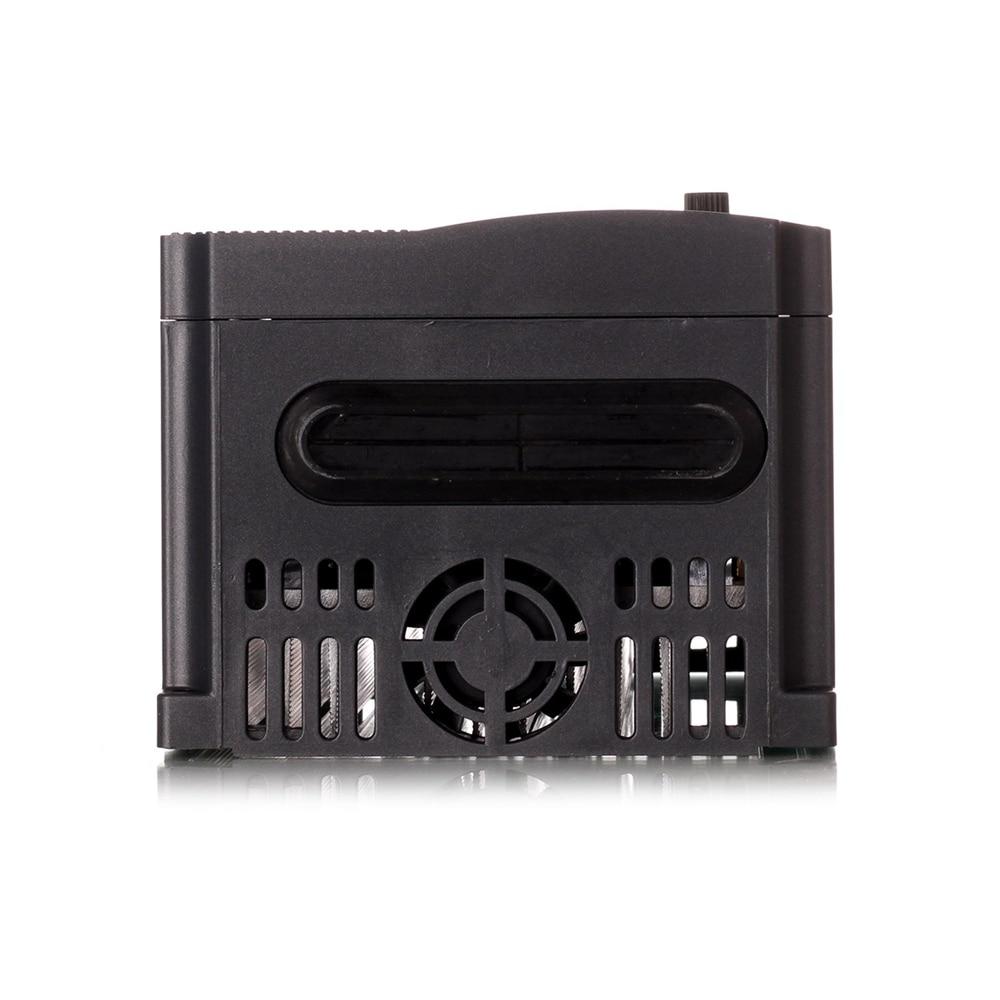 VFD inversor 1.5KW/2.2KW/4KW convertidor de frecuencia ZW-AT1 3 P 220 V de salida del motor del husillo CNC Control de velocidad VFD convertidor - 5