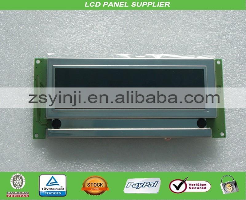 4,8 ''256*64 ЖК-дисплей панель LMG7380QHFC