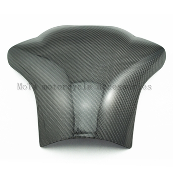 Free shipping Brand New Motorcycle Carbon Fiber 3D Tank Pad Protector For YZF1000 R1 2004-2006 2005