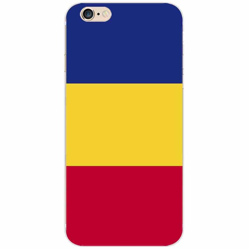 Polónia qatar republika srpska romannia rússia samoa arábia saudita bandeira tpu telefone capinhas para iphone 6 7 8 s xr x plus 11 pro max