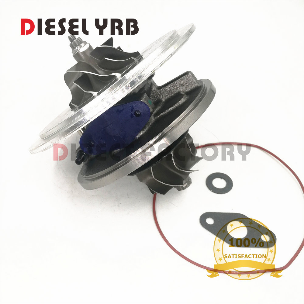 Turbocompresseur chra GT2260V 728989/725364/7789083/7789081 turbine core turbo cartouche pour BMW 530 d (E60/E61) M57N 160 KW