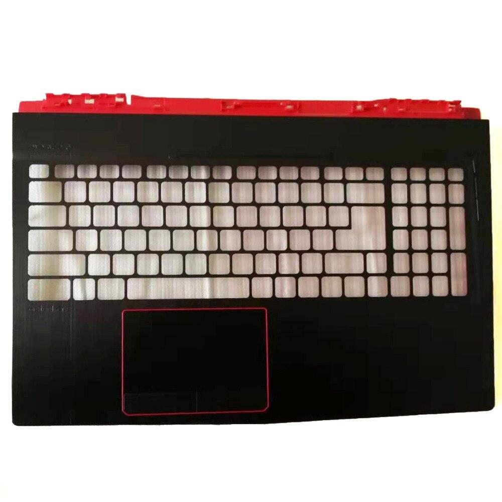 New for MSI GE63VR GE63 MS 16P1 MS 16P5 Palmrest Upper Case Keyboard Bezel 3076P1C213HG01