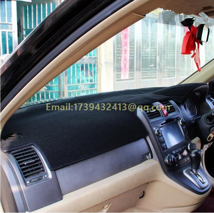 El tablero de instrumentos del automóvil cubre los accesorios - Accesorios de interior de coche