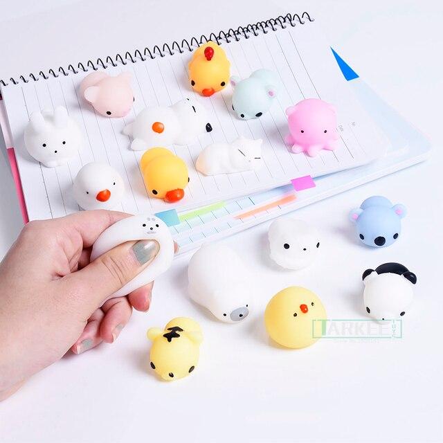 Милые антистрессовые игрушки | Aliexpress