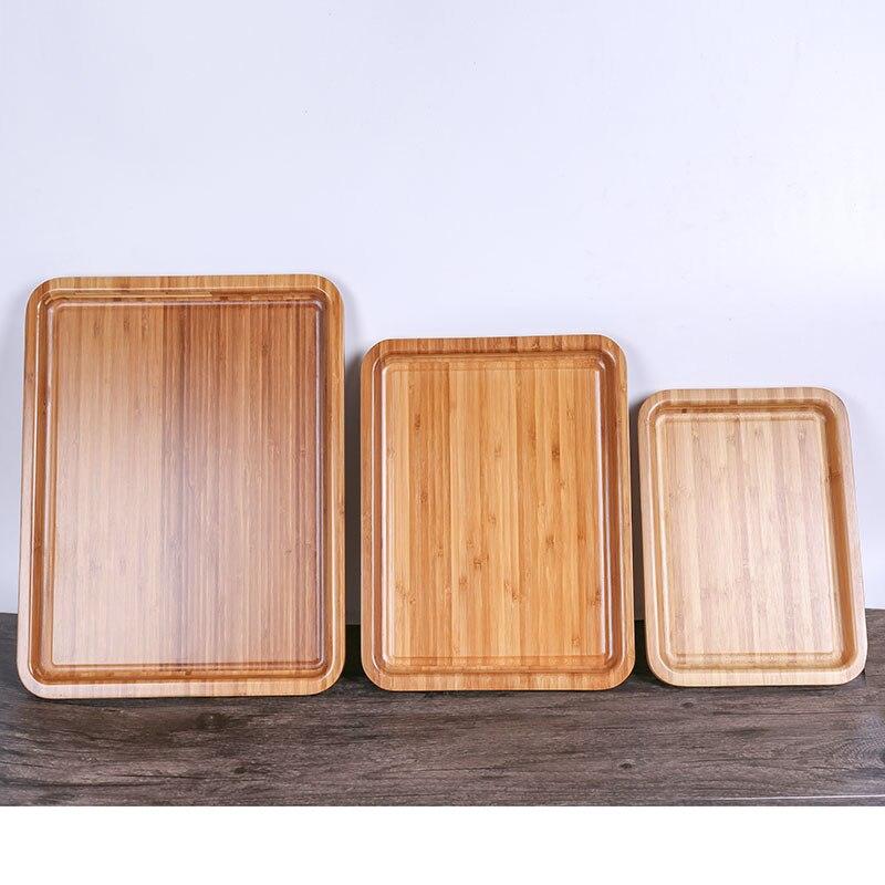 Bamboo Tray 1
