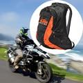 KTM deporte ocasional de la manera del doble-hombro mochila/mochila de Viaje de Senderismo/motociclismo mochila Bolsas Mochilas