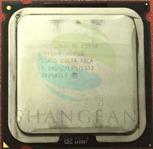 INTEL XEON E5450 SLANQ SLBBM 3.0GHz/12M/1333Mhz equal to LGA775 Core 2 Quad Q9650 CPU,works on LGA775 mainboard no need adapter