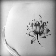 Porównaj Ceny Na Kwiat Lotosu Tatuaże Zakupy Onlinekupuj W