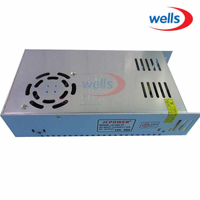 LED ストリップ照明スイッチ電源ドライバトランス 12 ボルト 2A 3A 5A 6.5A 8.5A 10A 12.5A 16.5A 20A 30A 5050 3528 led ストリップ