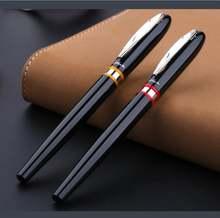 Ручки шариковые гладкие с черными чернилами 05 мм в оригинальной
