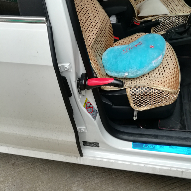 Handle Assist Grab Bar Vehicle Escape Tool emergency hammer BreakerLTZFTL Portable car door Support