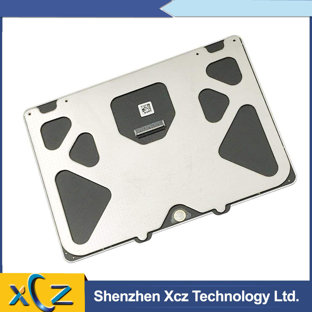 100% Neue Laptop Trackpad Touchpad Für Apple Macbook Pro 13 ''a1278 & 15'' A1286 Trackpad Touchpad 2009 2010 2011 2012 Jahr
