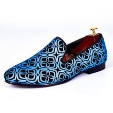 Harpelunde мотив печатных мужская обувь на плоской подошве Удобные Лоферы для вождения автомобиля Лидер продаж Повседневная обувь размеры 7–14