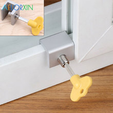 Security Window Lock Protecting Baby Safety Child Stopper Protection For Children