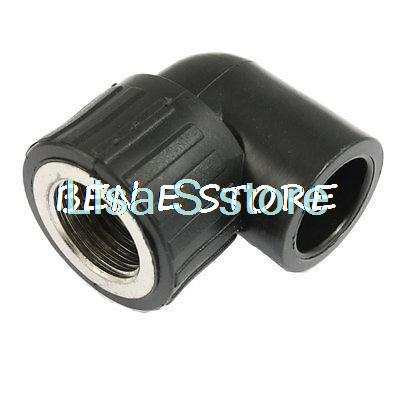 20mm Slip x PT 1/2  Female Thread HDPE Pipe 90 Degree Elbow Adapter-in Pipe Fittings from Home Improvement on Aliexpress.com | Alibaba Group  sc 1 st  AliExpress.com & 20mm Slip x PT 1/2