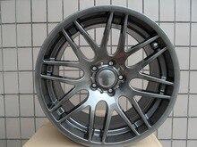 19 «straggered колесные диски подходит BMW 323XI 325I 328I 330I 335I E90 E92 W703