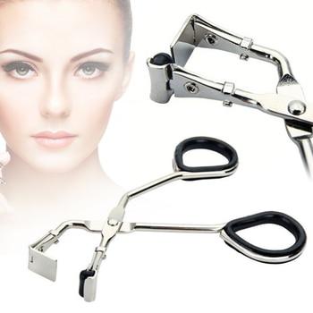 1pc New Portable Eyelash Curlers Eye Las...