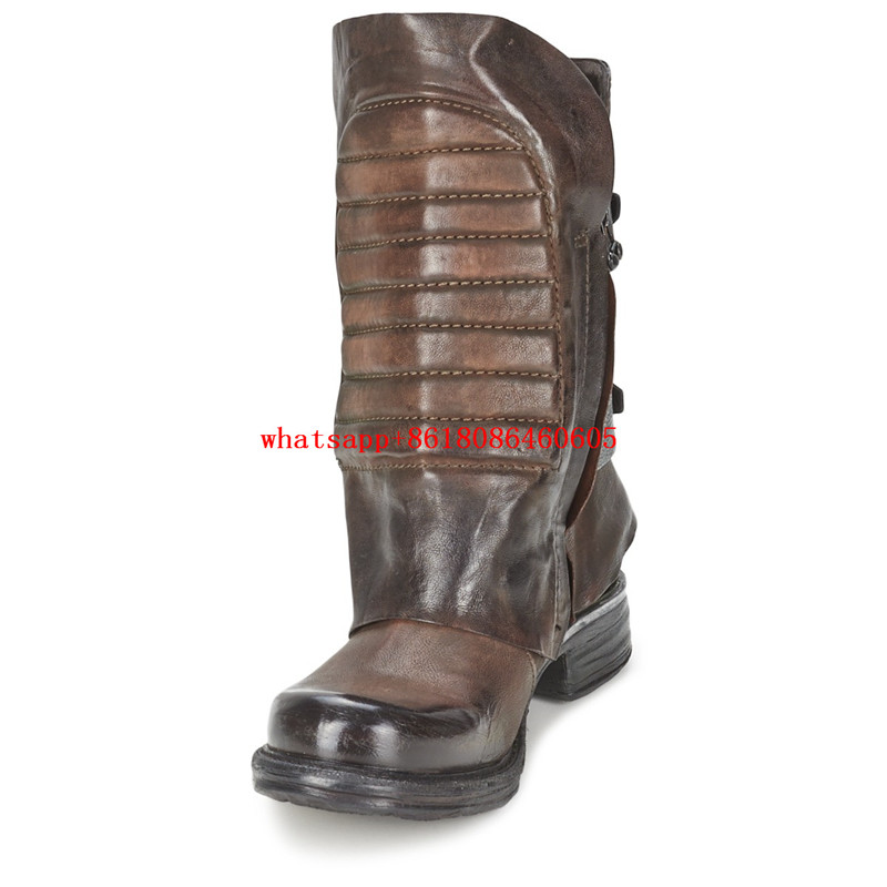 Brown Cowboy Boots for Women Promotion-Shop for Promotional Brown ...