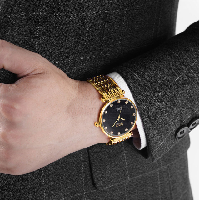 Mens Watch Casual Automatic Mechanical Strap Steel Belt Waterproof Mens Watch40Mens Watch Casual Automatic Mechanical Strap Steel Belt Waterproof Mens Watch40
