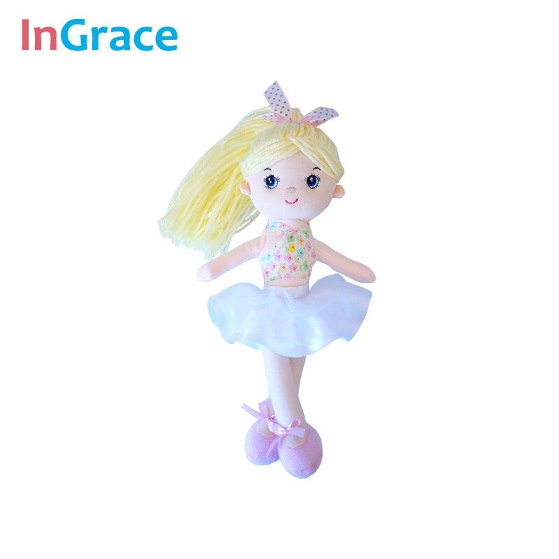 Bonecas pelúcia macia brinquedos decoração da Tema : Ocupações