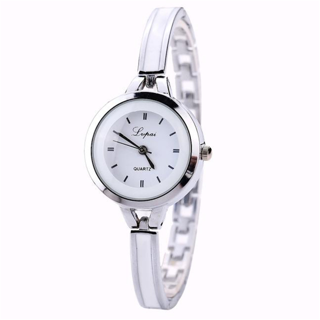 Aimecor Fashion Ladies Watches Women Luxury Brand Stainless Steel Bracelet Watch