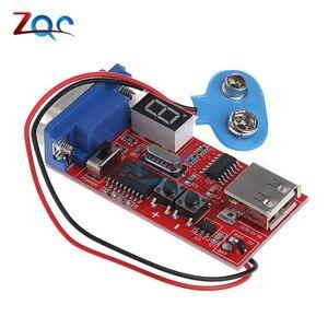 LED digital VGA Signal Generat