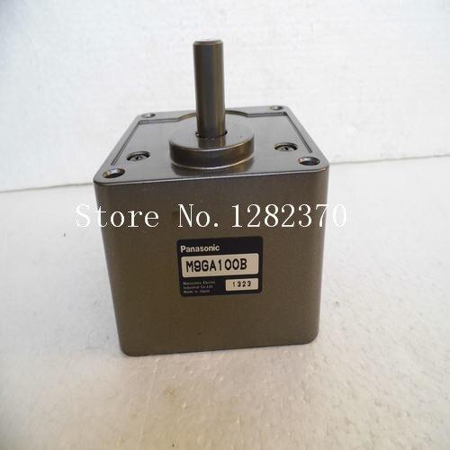 [SA] Japans new original authentic - gearbox M9GA100B spot[SA] Japans new original authentic - gearbox M9GA100B spot