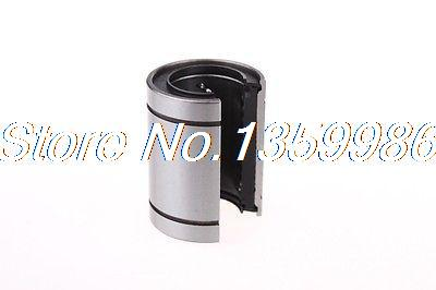 10pcs LM25UUOP 25mm Open Linear Ball Bearing10pcs LM25UUOP 25mm Open Linear Ball Bearing