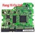 Frete grátis Pcb para MAXTOR/número Da Placa Lógica: 302007101/Principal Controlador IC: 040121400