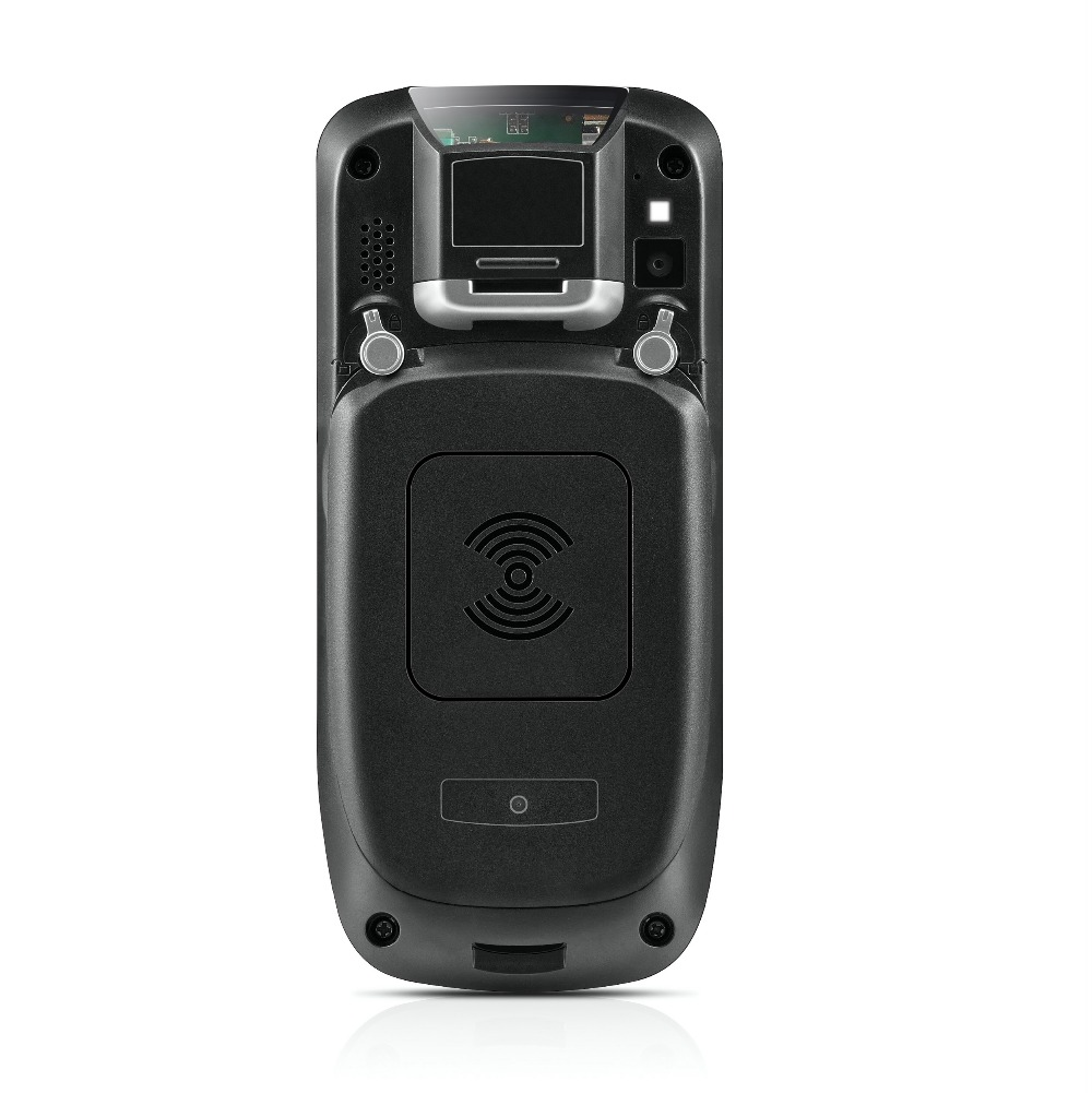 1G RAM 8G ROM 2D Barcode Scanner Android 4 Inch Wireless Portable Wireless Barcode QR Barcode